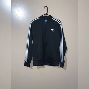 Adidas women's jacket - large